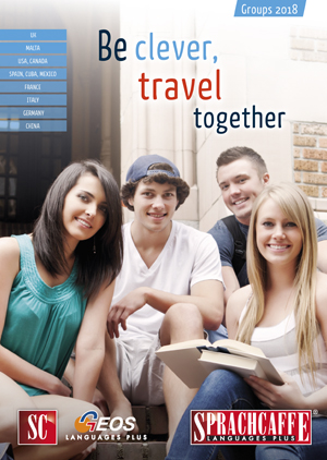 SC GEOS Group Language Travel Catalog - Prices and Destinations